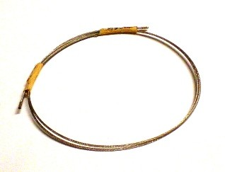 Original shift cable, control cable, safety cable for Nussbaum Lift Type SPL 3500