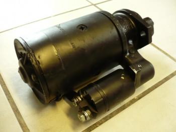 Anlasser Starter Takraf Frontstapler VTA Gabelstapler DFG 1002 N-A / DFG 2002/ 2N Paul Fröhlich