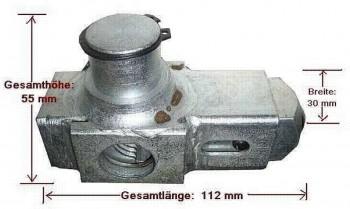 Automatische Verriegelung Tragarmverriegelung für Romeico H225 H226 H227 H230 H231 H232