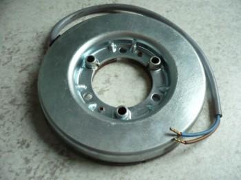 Bremsmagnet ohne Fuß Motorbremse für Bremsmotor Binder Zippo Hebebühne 62.50.203