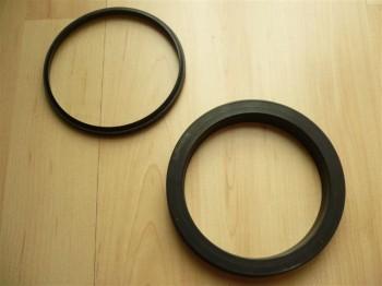 Dichtsatz Takraf DFG 3002/1 Gabelstapler Nutring Kolbendichtring Abstreifer