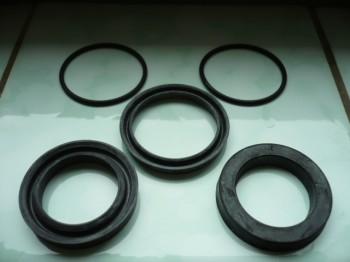 Dichtsatz VEB Bremsventil IFA Bremsanlage Stapler DFG 6302 ZT 323 LKW L60 T174/2