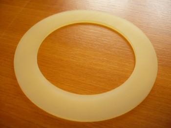 attenuation disk, damping ring, vulkollan buffer for Hofmann Type Duolift 2500 GT/GTE BT/BTE, MSE 5000, MT/MTE 2500, STE 2500, ME 2.0