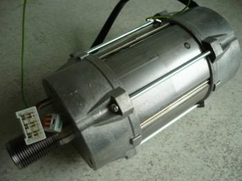 Elektromotor Bedienseite W7HIW4D-207 Ersatzmotor W7HIu4DS-370 Nußbaum Hebebühne SL 2.25 2.30