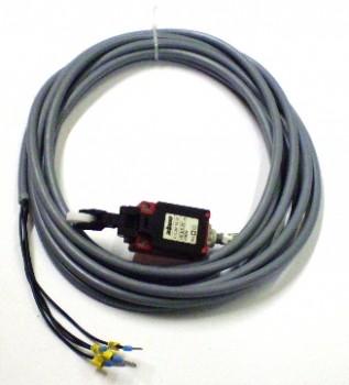Bernstein Endschalter Grenztaster (mit Roller und Kabel) für Zippo Hebebühne Typ 8002