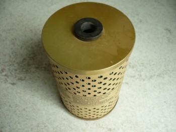 Filtrak Filtereinsatz Dieselfilter Kraftstofffilter Vorfilter FOP-N 85/133-120