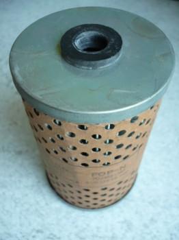Dieselfilter Kraftstofffilter Filter Vorfilter VTA Takraf Gabelstapler DFG 3202