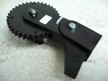 Original Potentiometer für Nußbaum Hebebühne Typ SL 2.32 2.30 2.25 2.40 / SLE 2.32 2.30 2.25 2.40