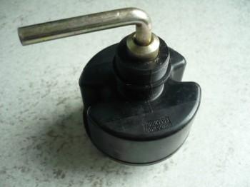 Glühanlassschalter Zündschloß Vorglühschalter VTA Takraf Stapler DFG 6302 3202