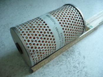 Dieselfilter Kraftstofffilter Takraf Gabelstapler DFG 6302 IFA