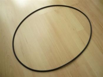 O-Ring Hydraulikzylinder Stempelabdichtung für 1 Stempel Hebebühne Romeico Sahara Unterflurhebebühne