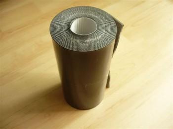 Abdeckband Spindelabdeckung für Nussbaum Hebebühne Typ SE 2.40 (150mm x 2800mm x 1,2mm)