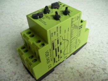 Tele Haase OUH3W 230VAC Spannungsüberwachung OUH3W230VAC