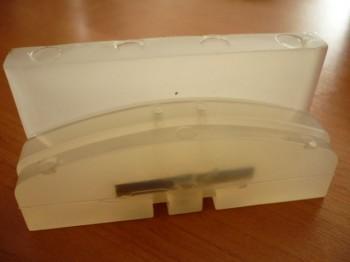 Kettenführung Kettenspanner für Zippo Hebebühne Typ 1511 1211