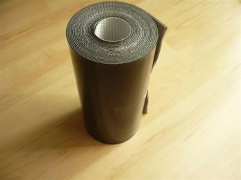 Spindelabdeckband Spindelabdeckung Säulenabdeckung für Nussbaum Hebebühne (120mm x 2800mm x 1,2mm)
