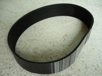 Keilrippenriemen Rippenband Flachriemen Keilriemen für Slift Hebebühne Typ CO2.30 E3