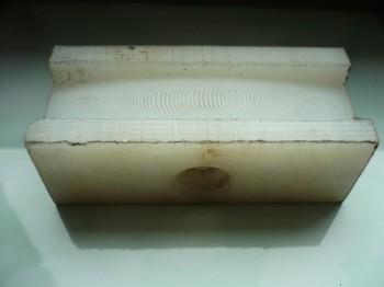 Kettenführung Kettenspanner Spanner für Rollenkette Zippo 1511 1211 Hebebühne
