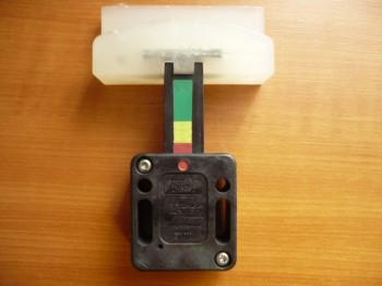 Kettenspanner Kettenführung für Rollenkette Zippo Hebebühne Typ 1511 1211