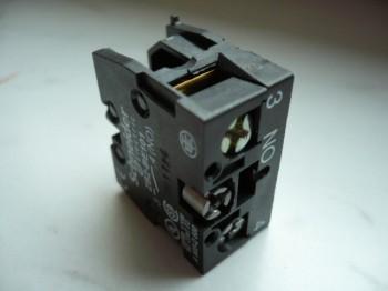 Kontaktblock Schließer ZB2-BE101 NO Telemecanique Schneider
