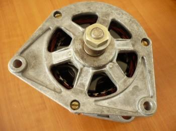 DDR Lichtmaschine VTA Takraf Gabelstapler DFG 6302 3202 VEB Fortschritt IFA 14V 42A