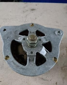 DDR Lichtmaschine VTA Takraf Gabelstapler 3202 VEB Fortschritt IFA ZT300 14V 42A