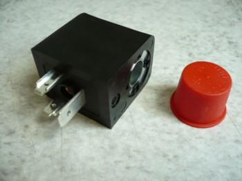 Magnetspule Magnetventil 12V DC 24V AC Ventil Nußbaum Sprinter Scherenhebebühne