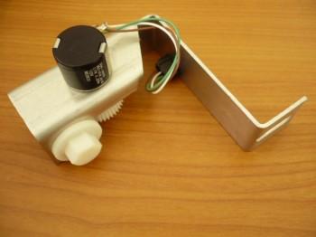 Mehrwendelpotentiometer für Gleichlauf Stenhoj M 2.30 F Endschalter