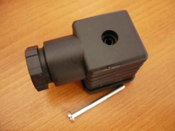 Gerätesteckdose Gleichrichter für Nußbaum Hebebühne Typ Top Lift 2.35 TSK
