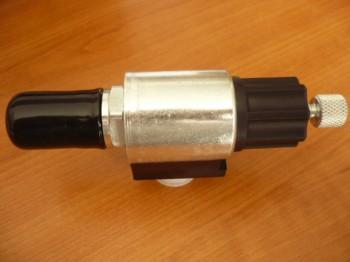 Magnetventil mit Spule für Nußbaum Hebebühne Typ Top Lift 2.35 TTS TSK 3500