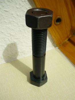 Schraube M24 für VEB Arbeitsbühne FHB 12.1 / FH1600/1 FH1600