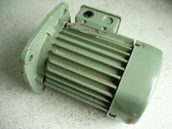 Elektromotor Kraftstrommotor Drehstrommotor VEM VEB Thurm DDR KMERa 80 K2