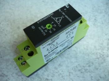 Überwachung Phasenfolge Phasenausfall Tele Haase E1PF400VSY01