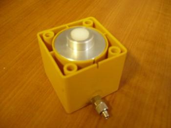 Pneumatikzylinder Ventil für Nußbaum Hebebühne Typ Unilift 3200+, Jumbo Lift alte Ausf. (Hebebühnen mit Hydraulik bis 2,5 t Tragkraft)