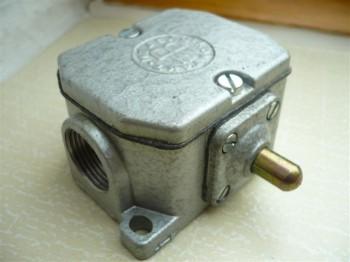 Endschalter Schaltkontakt Robotron Kontaktsystem GWU 1 St Zw DDR Takraf HT 630 1120 1600 2000