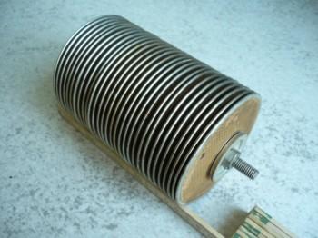 Ölfilter Siebscheibenfilter Kraftstofffilter Vorfilter Fortschritt 30 Scheiben