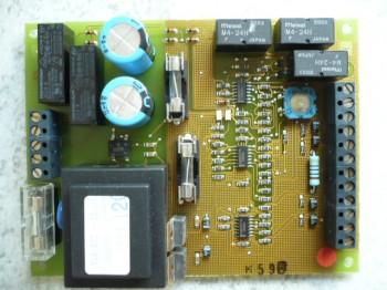 Steuerplatine PC Platine Steuerung für Zippo Hebebühne Typ 1130 2030 2130 2135 2140