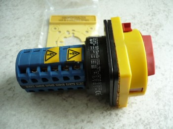 up/down switch, control switch for Zippo lift Type 1250 1226 1526 1232
