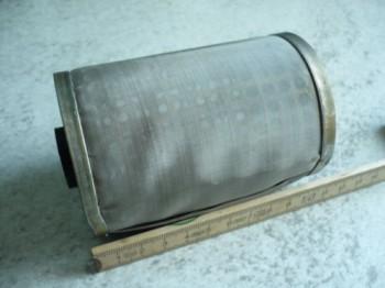 Filu Dieselfilter Kraftstofffilter Takraf Gabelstapler DFG 3202 IFA