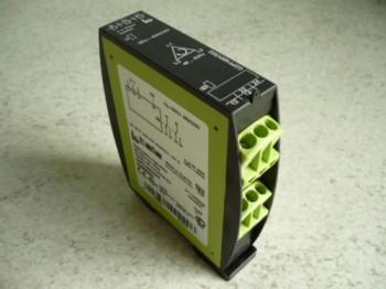 Überwachungsrelais Spannungsüberwachung Tele Haase G2PF 400V S02