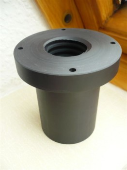 Lifting nut for Hofmann Monolift ME 2.0 / 1 post lift
