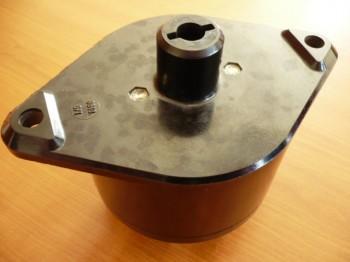 VEB Hauptschalter Batterieschalter Takraf Gabelstapler DFG 3202 6302 T174 IFA TGL 23409