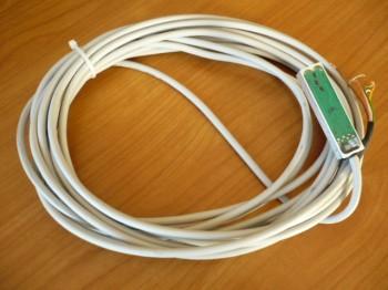 Hallelementschalter Hallsensor Kabel inkl. Sicherheitsschalter Nußbaum Typ Unilift 3500 CLT Plus, Unilift 4000