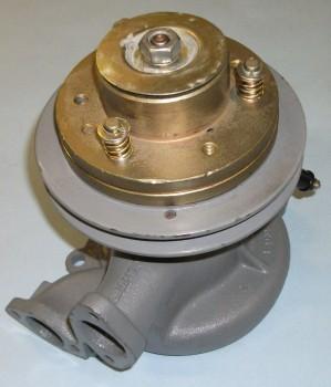 12V Wasserpumpe Lüfter Kühlmittelpumpe Takraf 3202 6302 VEB Fortschritt IFA DDR