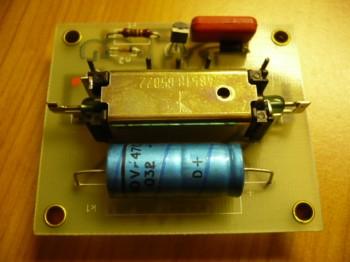 Steuerplatine PC Platine Steuerung Relais Hebebühne Zippo Elektron Universal BG1