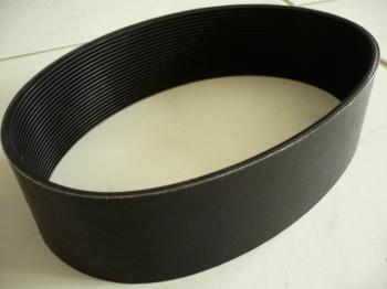 Keilrippenriemen Rippenband Flachriemen Keilriemen für Zippo Hebebühne Typ 1750 (5 Tonnen)