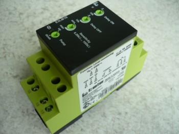 Tele Haase Füllstandüberwachung TLH4X 230V AC / Ersatz Relais Typ E3LM10
