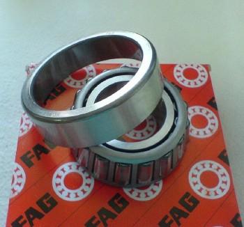Radlager für Bremstrommel Radnarbe Hinterachse Takraf Gabelstapler DFG 6302 HG-A