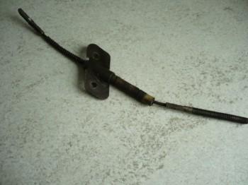 1x linkes Bremsseil (kurze Ausführung) für Takraf Frontstapler u.a. Typ VTA DFG 3202/N-A