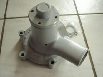 MDK504 12V Kühlmittelpumpe Wasserpumpe Kühler Motor 6VD VEB Fortschritt IFA DDR