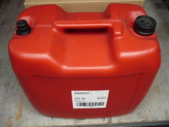 Wandleröl Oil SGL 18 TGL29205 Takraf Gabelstapler DFG3202 3002 6302 2002